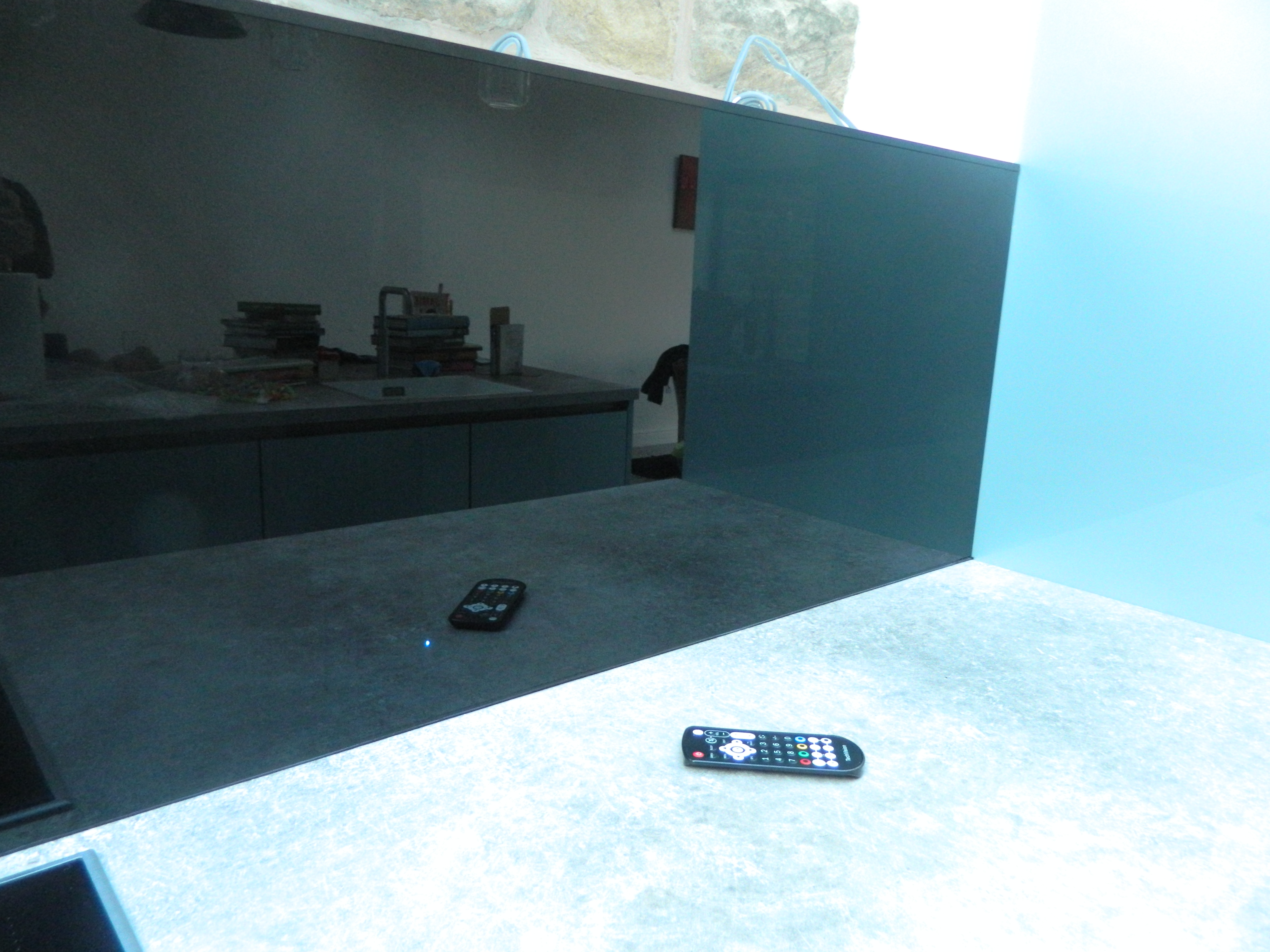 Splashback For Kitchens Kitchen Splashback Television By Techvision Page